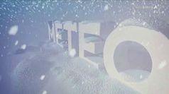METEO, puntata del 04/04/2020