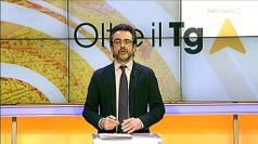 OLTRE IL TG, puntata del 07/04/2020
