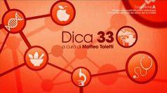 DICA 33, puntata del 10/04/2020