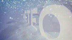METEO, puntata del 17/04/2020