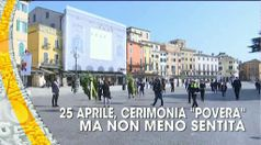 TG SOMMARIO GIORNO, puntata del 25/04/2020