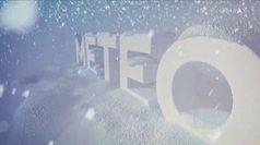 METEO, puntata del 03/05/2020