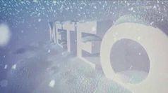 METEO, puntata del 16/05/2020