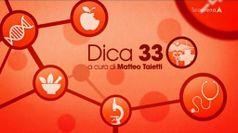 DICA 33, puntata del 22/06/2020