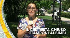 TG SOMMARIO GIORNO, puntata del 21/07/2020
