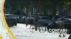 TG SOMMARIO SERA, puntata del 12/08/2020