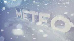 METEO, puntata del 20/08/2020