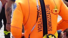 Ragazzo incastrato in un fiume nel Bolognese: salvato dai Vigili del Fuoco