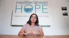 Ong a Lampedusa: