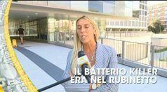 TG SOMMARIO SERA, puntata del 01/09/2020