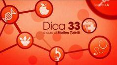 DICA 33 ESTATE, puntata del 15/09/2020