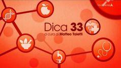 DICA 33 ESTATE, puntata del 22/09/2020