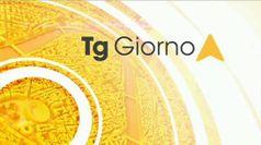 TG GIORNO, puntata del 29/09/2020