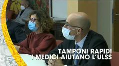 TG SOMMARIO SERA, puntata del 06/10/2020