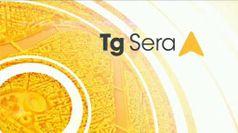 TG SERA, puntata del 17/10/2020