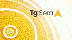 TG SERA, puntata del 18/10/2020