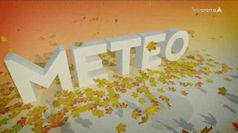 METEO, puntata del 18/10/2020