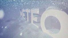 METEO, puntata del 23/10/2020