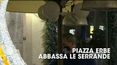 TG SOMMARIO SERA, puntata del 26/10/2020