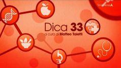 DICA 33, puntata del 30/10/2020
