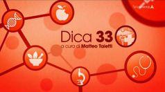 DICA 33, puntata del 06/11/2020