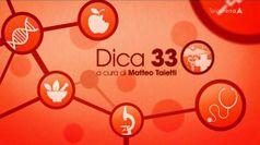 DICA 33, puntata del 13/11/2020