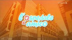 OSPEDALE PER AMICO, puntata del 18/11/2020