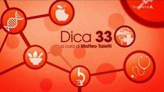 DICA 33, puntata del 20/11/2020
