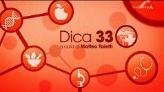 DICA 33, puntata del 27/11/2020