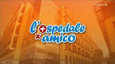 OSPEDALE PER AMICO, puntata del 09/12/2020