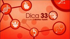 DICA 33, puntata del 18/12/2020