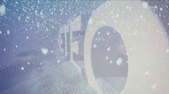 METEO, puntata del 25/12/2020