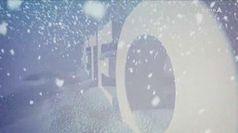 METEO, puntata del 03/01/2021
