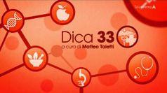 DICA 33, puntata del 08/01/2021