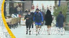 TG SOMMARIO GIORNO, puntata del 14/01/2021