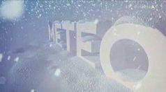 METEO, puntata del 15/01/2021
