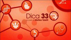 DICA 33, puntata del 15/01/2021