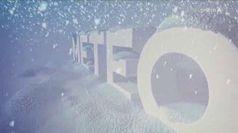 METEO, puntata del 16/01/2021