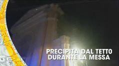 TG SOMMARIO GIORNO, puntata del 17/01/2021