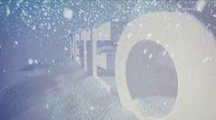METEO, puntata del 22/01/2021