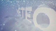 METEO, puntata del 23/01/2021