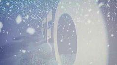 METEO, puntata del 27/01/2021