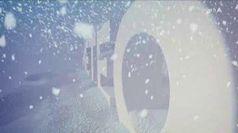 METEO, puntata del 01/03/2021