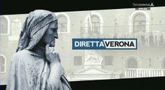 DIRETTA VERONA, puntata del 12/03/2021