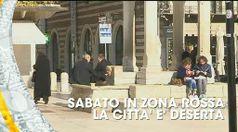 TG SOMMARIO SERA, puntata del 20/03/2021
