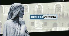 DIRETTA VERONA, puntata del 25/03/2021