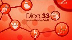 DICA 33, puntata del 26/03/2021