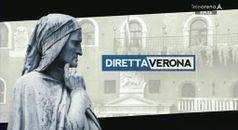 DIRETTA VERONA, puntata del 09/04/2021