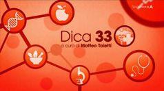 DICA 33, puntata del 16/04/2021