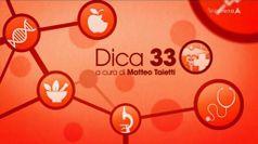 DICA 33, puntata del 10/05/2021